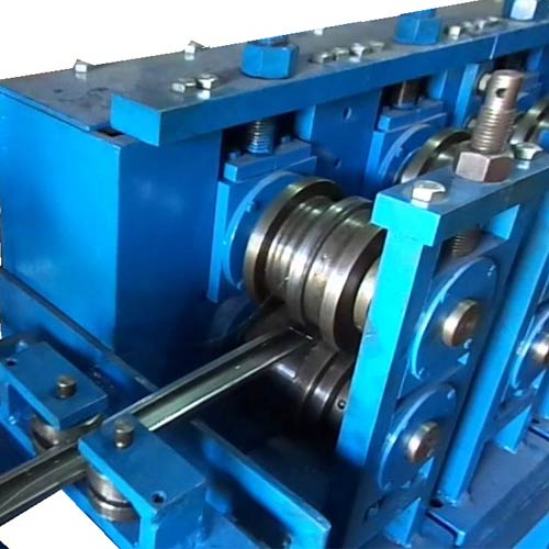 Guardrail Roll Forming Machine Manufacturer In India